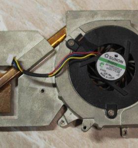 Охлаждение для ноутбука Asus F3J