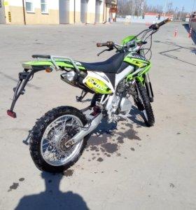Продам мотоцикл Racer RC200XZT Enduro 200