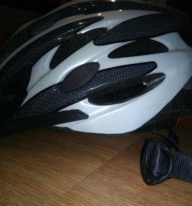 Проф спортивный вело шлем