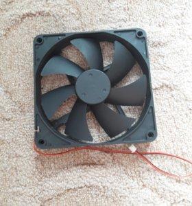 Вентилятор 140 мм