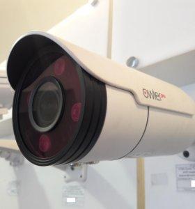 Видеокамера V750HD уличная