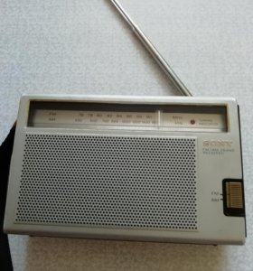 SONI-RADIO