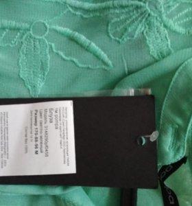 Блузка Pompa 44 размер, новая