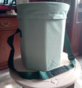 Стул,сумка холодильник Новый