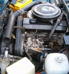 Двигатель ваз 343 дизель