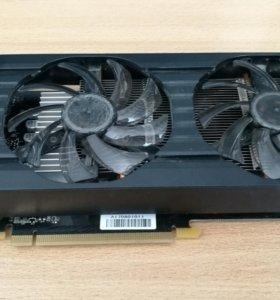Palit GeForce GTX 1060 PA-GTX1060