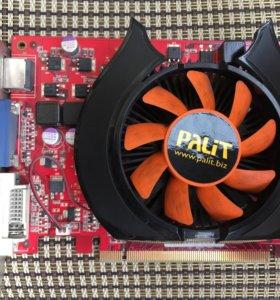 Видеокарта Palit gt240