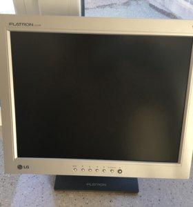 Монитор LG 15 дюймов