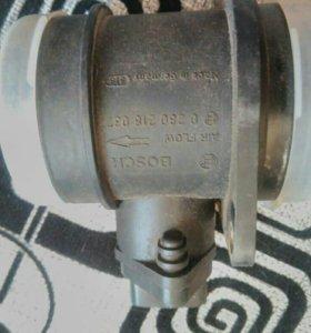 Продаётся датчик расхода воздуха на ВАЗ 2110-12