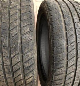 Зимние шины NEXEN R18