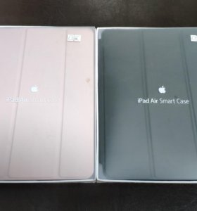 Книжки smart case ipad air