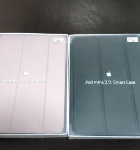 Книжки smart case ipad mini/2/3