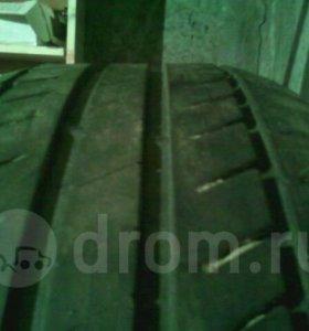 Комплект колёс на BMW X5