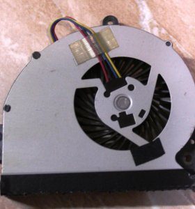 Вентилятор для ноутбука Asus
