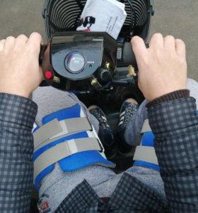 Скутер для инвалидов и пожилых Explorer MT-14