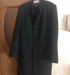Пальто мужское Пальмиро Росси