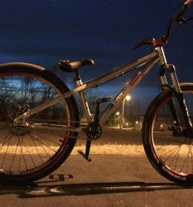 продам велосипед Mongoose fireball ss