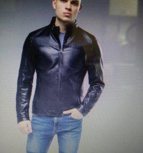 Мужская демисезоная куртка