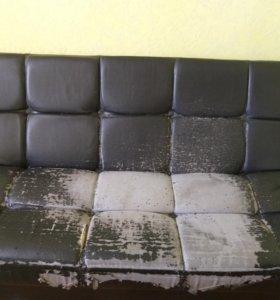Продаю диван-книжку