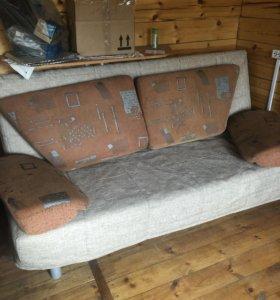 Подушки для дивана