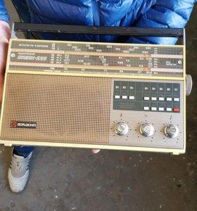 Радиоприемник Океан 222