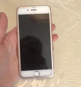 iPhone 6s 64гб rose