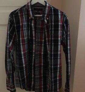 Рубашка Tommy Filfiger