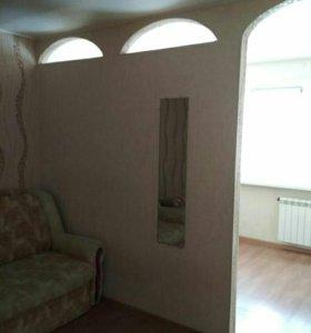 Квартира, 3 комнаты, 6.12 м²