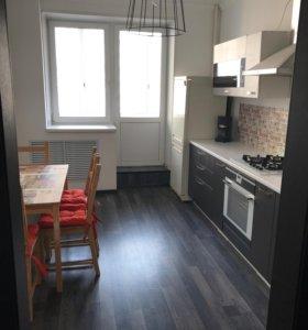 Квартира, 1 комната, 4 м²