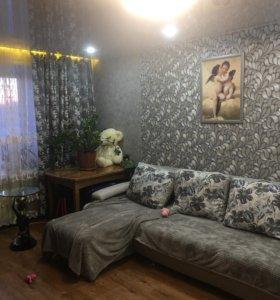 Квартира, 3 комнаты, 67.09 м²