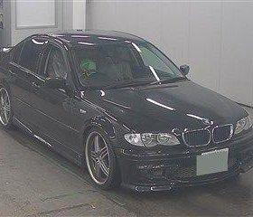 Запчасти на BMW 3-series E46 N46B20A 2005
