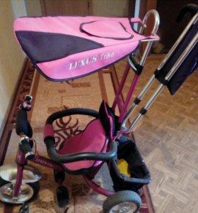 Велосипед детский для детей