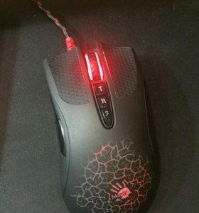 мышка bloody a9