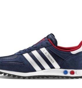 Кроссовки Adidas L.A. Trainer OG