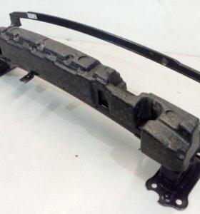 Усилитель бампера переднего всборе KIA SPORTAGE 16- б/у  86520F1000 86571F1000 64900F1000 4*