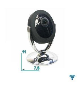 Миниатюрная Wi-Fi камера видеонаблюдения VStarcam