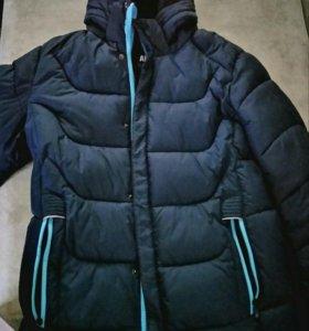 Куртка мужская р.48-50
