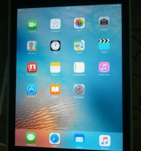 Планшет Apple A5 iPad mini A1432
