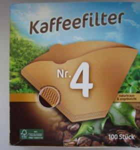 Фильтры бумажные (Германия)
