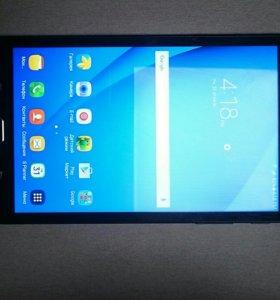 Планшет Samsung sm-t285