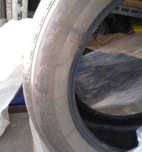 Шины Bridgestone Dueler H/L 400 245/55 R19