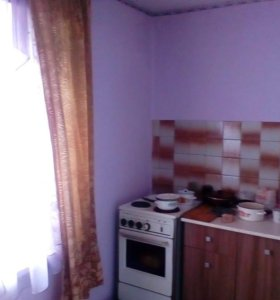 Квартира, 1 комната, 2.8 м²
