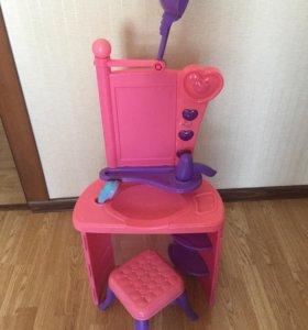 Столик туалетный детский