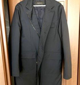 Плащ - пальто утепленное GUCCI