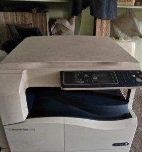 МФУ Xerox Work Center 5019