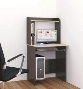 Стол компьютерный Грета -1