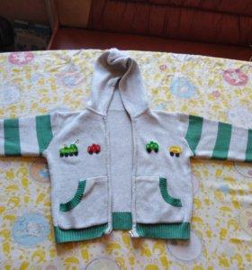 Одежда для мальчиков 2-3