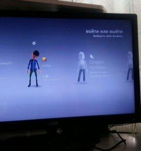 Xbox 360 + Kinect