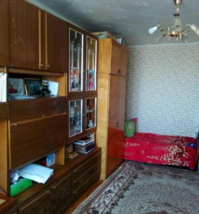 Квартира, 1 комната, 29.4 м²