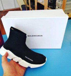 Кроссовки Balenciaga sneakers tess